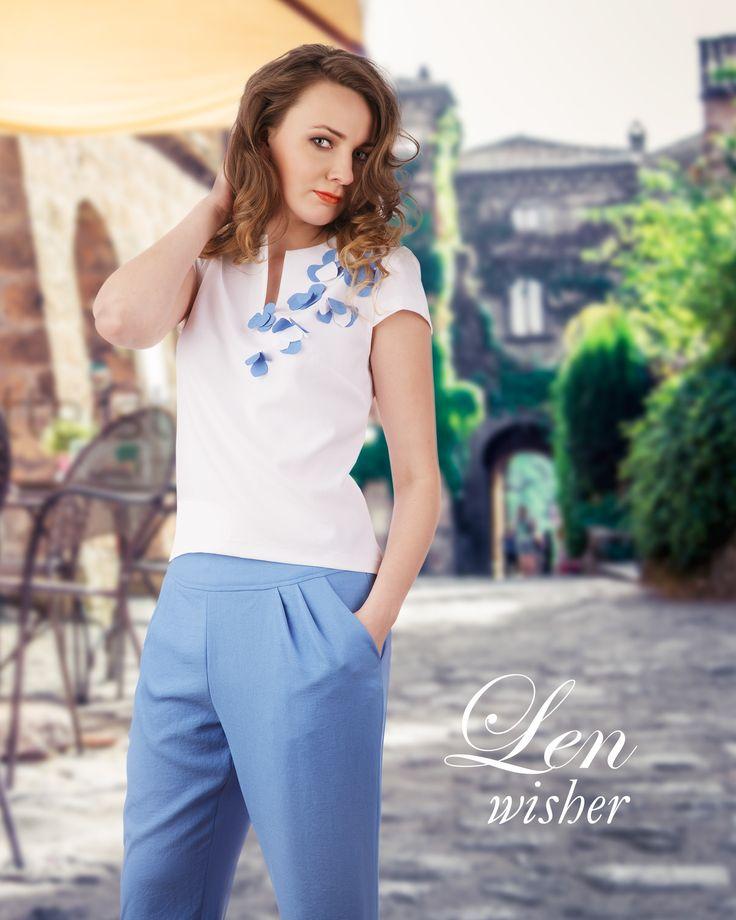 Len wisher - Lny - Textilmar
