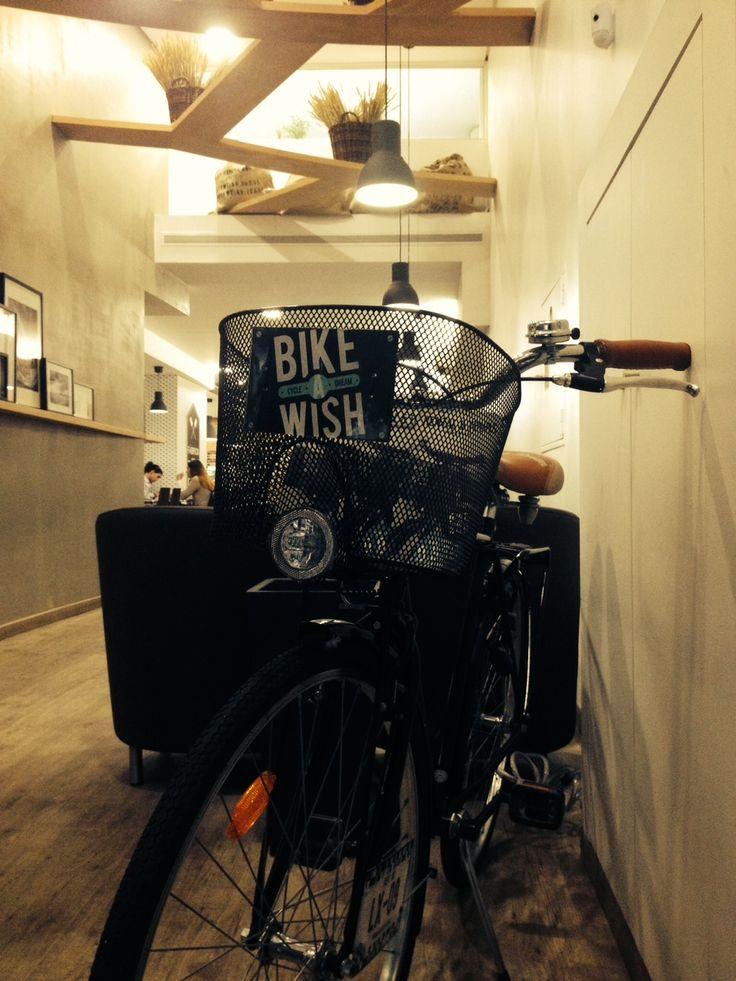 #rentabike #bikeawish #ebike #bike #tours #lisbon #ecofriendly #fabricadopao