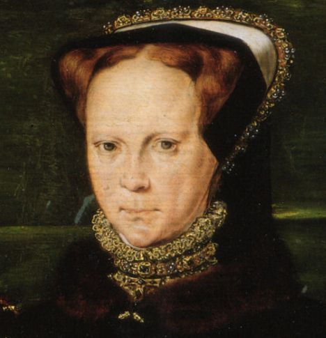 Bloody Μαίρη, η ματωμένη βασίλισσα, που έριξε στην πυρά 300 αιρετικούς και έγκυες γυναίκες