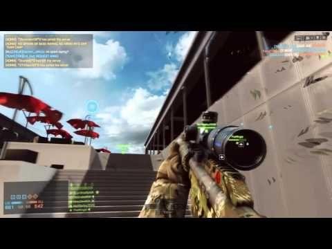 Battlefield 4 Episode 057