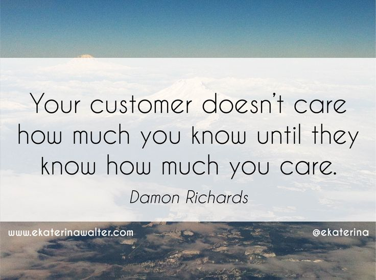 Customer service excellence has always been and will always be one of the critical competitive advantages for any business. Here are 40 quotes supporting this premise.