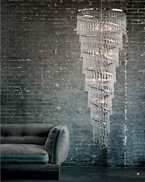 Grey brick wall | Ochre
