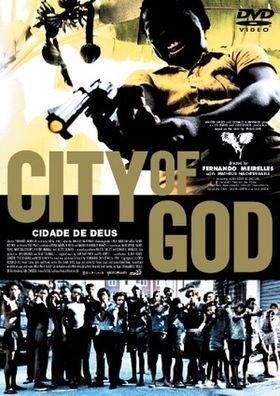 ブラジル ギャング映画『シティ・オブ・ゴッド』
