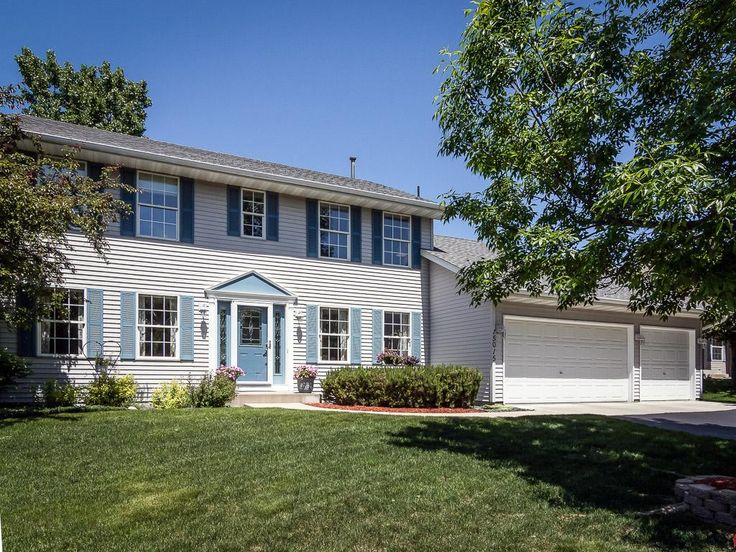 15015 Overlook Dr, Savage, MN 55378. 3 bed, 2.5 bath, $344,900. Well- cared for 2 st...