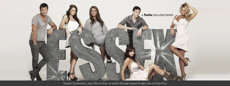 Watch The Only Way is Essex online | Free | Hulu