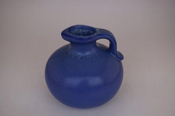 Rorstrand Gunnar Nylund Lavender blue glaze by ScandicDiscovery