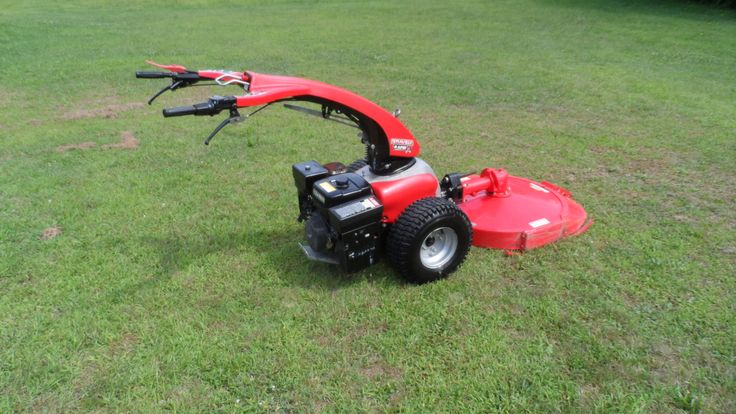 2006 Gravely Rapid M Mower Sale Is For Machine And 30