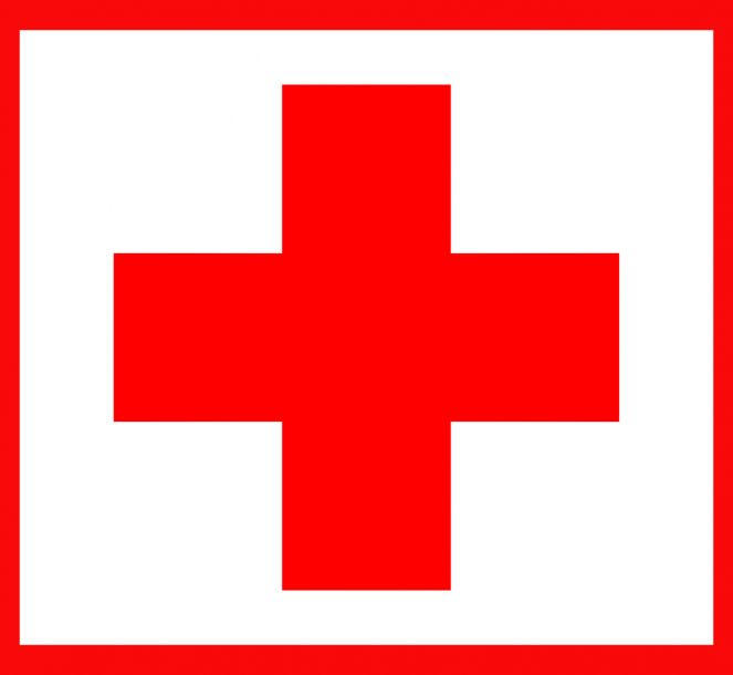 Feestmiddag Rode Kruis afdeling Klazienaveen in Noorderbreedte