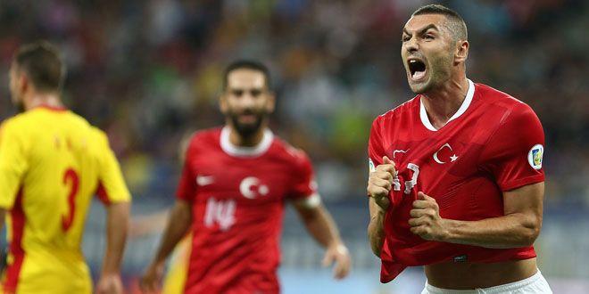 Türkiye – İsveç hazırlık maçı! | KoyuLaci.com