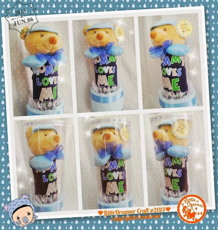 {2013○june} ♡LDC NewBorn Baby' hamper/ gift