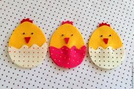 Картинки по запросу пасхальный цыпленок своими руками