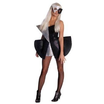 Best Lady Gaga Costumes | Best Halloween Costumes & Decor