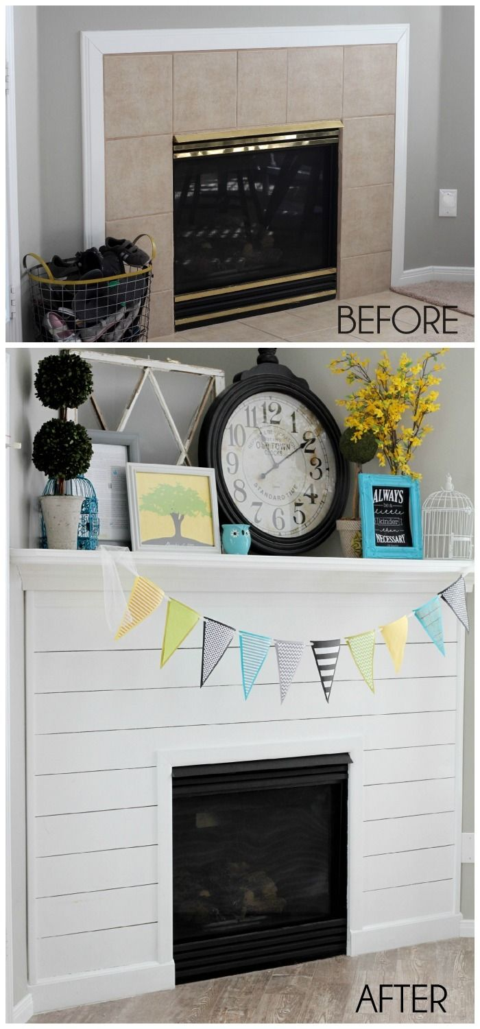 Best 25 Small Mantel Clocks Ideas On Pinterest Fire Place Decor How To Decorate And Decorate