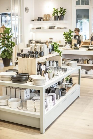 see inside country roads first resort store and cafe in sorrento victoria