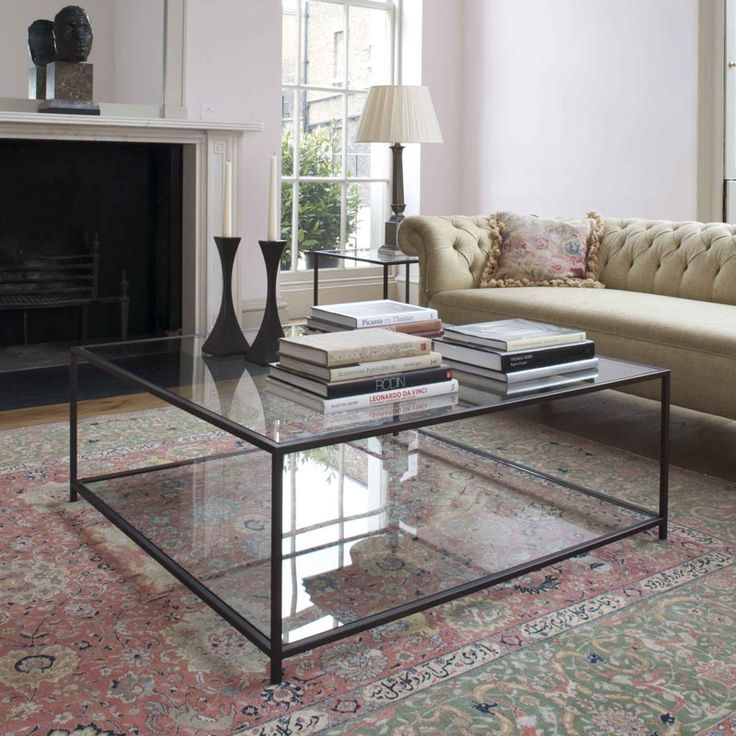 Coffee Table Bases Toronto: 1000+ Ideas About Large Coffee Tables On Pinterest