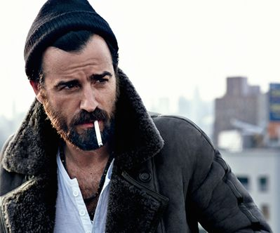 je cherche un homme barbu