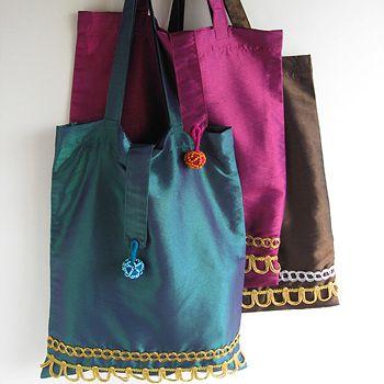 Indy BOLSAS - productos asiáticos de ropa asiática Risi e Bisi (Rijebiji)