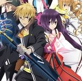 "FUNimation Adds ""Tokyo Ravens,"" ""Freezing Vibration,"" and More to Streaming Anime Lineup"