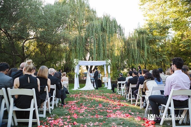 Cline Cellars, Great Lawn Wedding, Mike Chan Photography