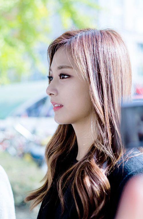 Twice - Tzuyu Tt Asian Beauty Long Hair Styles Beauty-7555