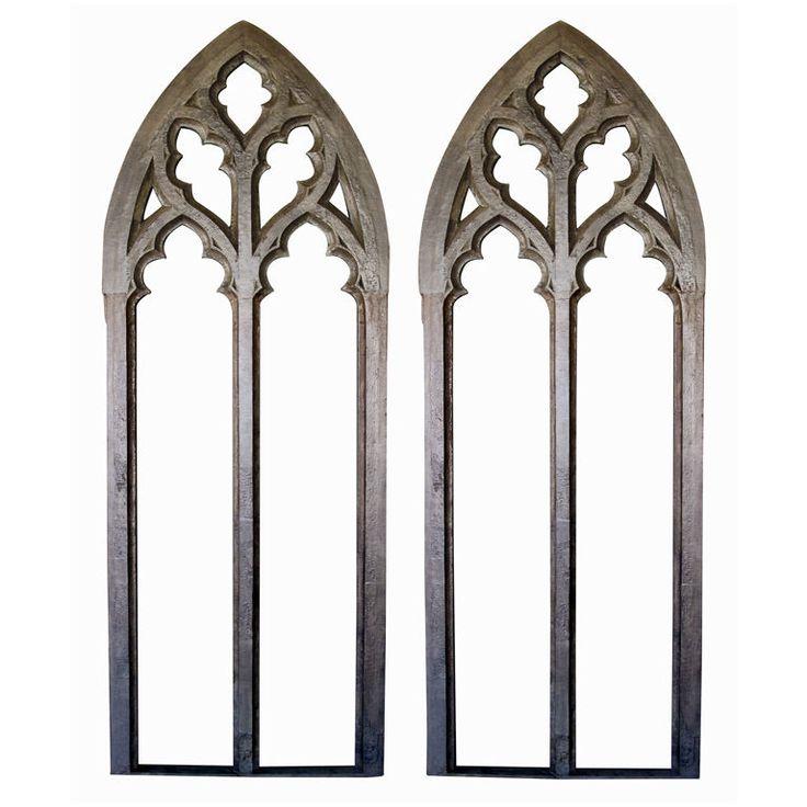 best 25 gothic windows ideas on pinterest arches. Black Bedroom Furniture Sets. Home Design Ideas
