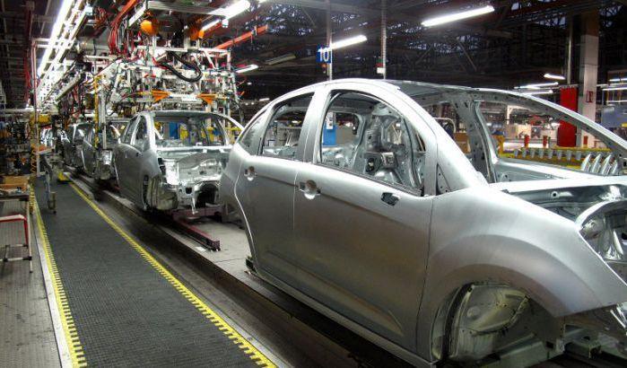 Ford s'implante au Maroc