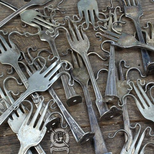 handmade fork - Поиск в Google