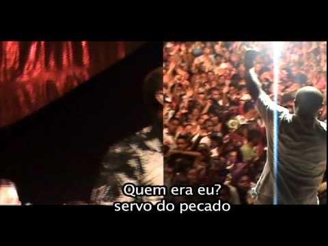 Quem era eu - Musica nova do Irmao Lazaro -2012