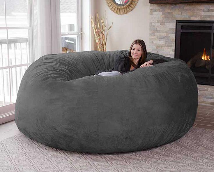 Jumbo Bean Bag Chair