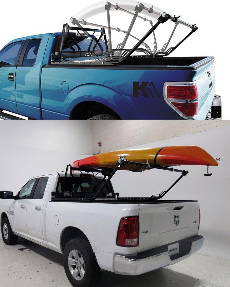 1000 Ideas About Truck Ladder Racks On Pinterest Truck