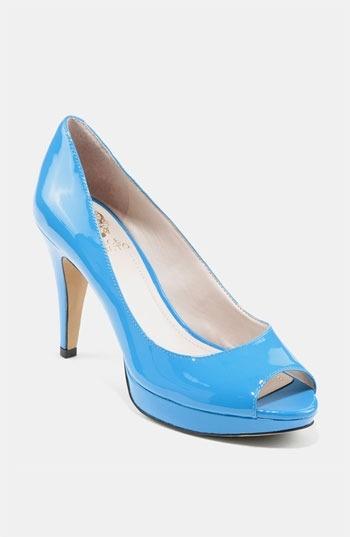 Shoes Pumps Vince Camuto Ashlynn Pump свадебные туфли #shoes #wedding #bride