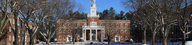 Norwich University, Northfield, Vermont