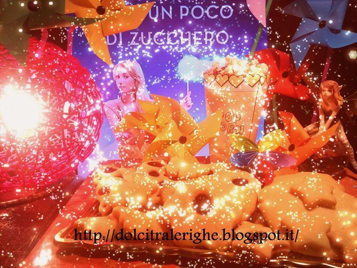 Dolci tra le righe: Con un poco di zucchero di Chiara Parenti con Biscotti alla vaniglia. http://dolcitralerighe.blogspot.it/2014/12/con-un-poco-di-zucchero-di-chiara.html