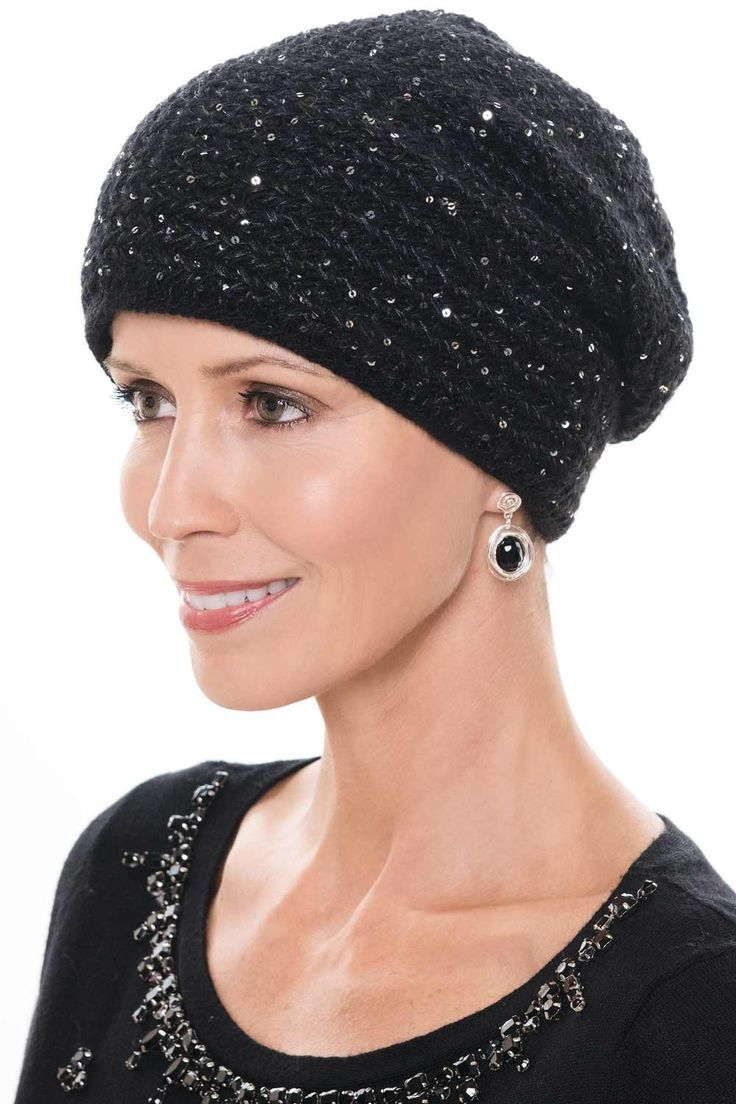 Best 33 Stylish Outfits for Chemo & Hair Loss ideas on Pinterest ...