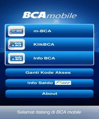 Cara Daftar dan Aktivasi Mobile Banking BCA (m-BCA)