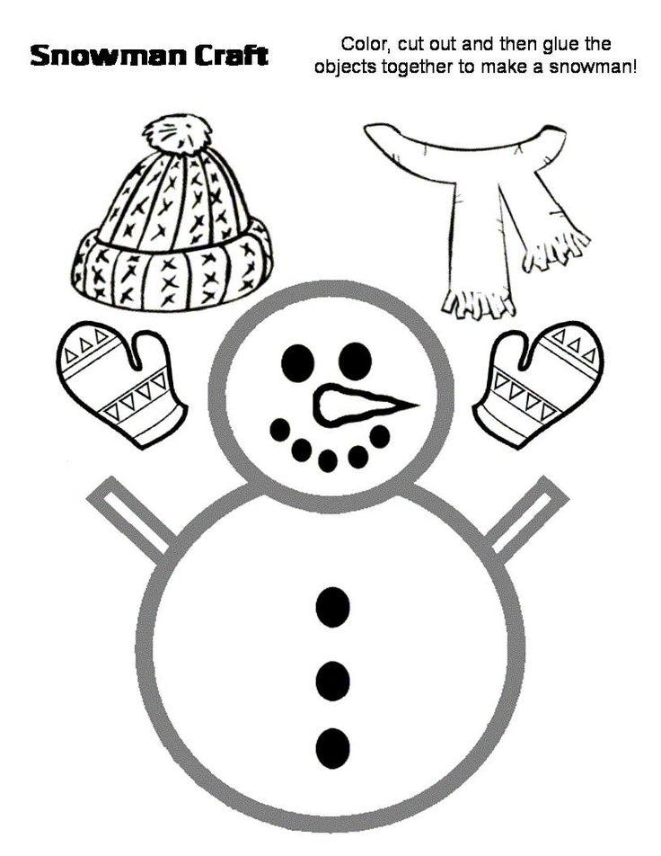 Muñeco-de-nieve-recortable