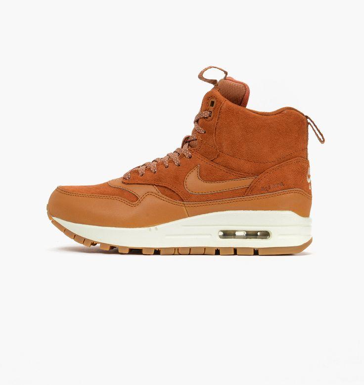 732dd4da97849 ... Nike - Wmns Air Max 1 Mid Sneakerboot auf Stylelounge.de ...