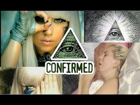 Image result for Lady Gaga: 'I Regret Selling My Soul to Illuminati Dark Forces'
