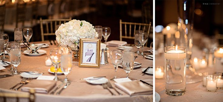 Chelsea and Adam | Married--The Ballroom at Church Street