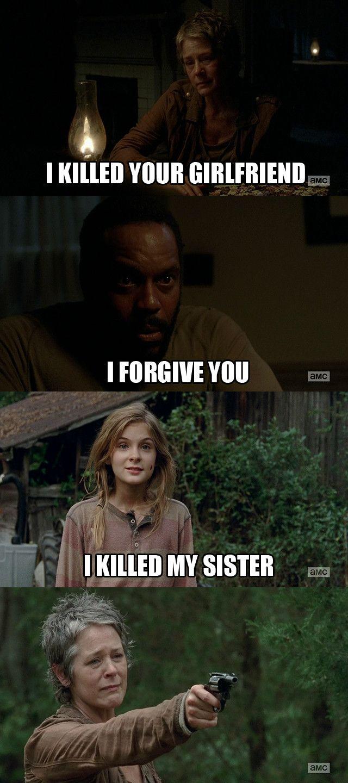 311 Best Memes Images On Pinterest  The Walking Dead -9984