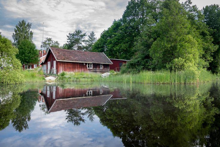 自然を愛してシンプルに暮らす北欧スウェーデンのライフスタイル
