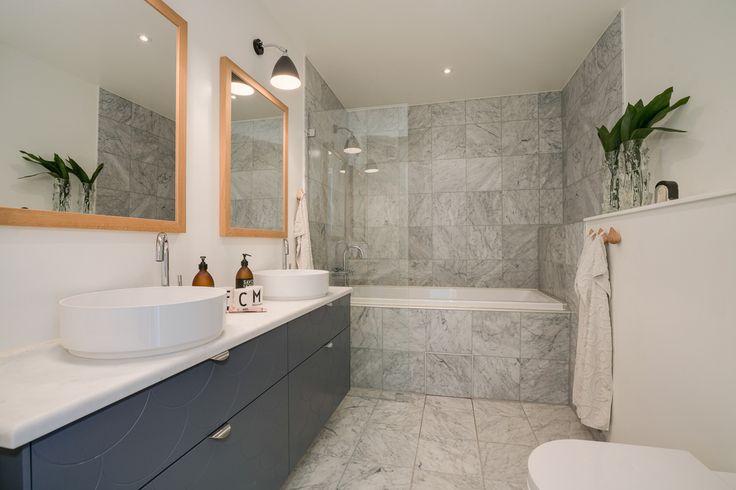 Exklusivt badrum renoverat 2016