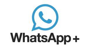 تحميل WhatsApp Plus v4.25الاصدار الجديد من النسخه المهكرة لواتس اب