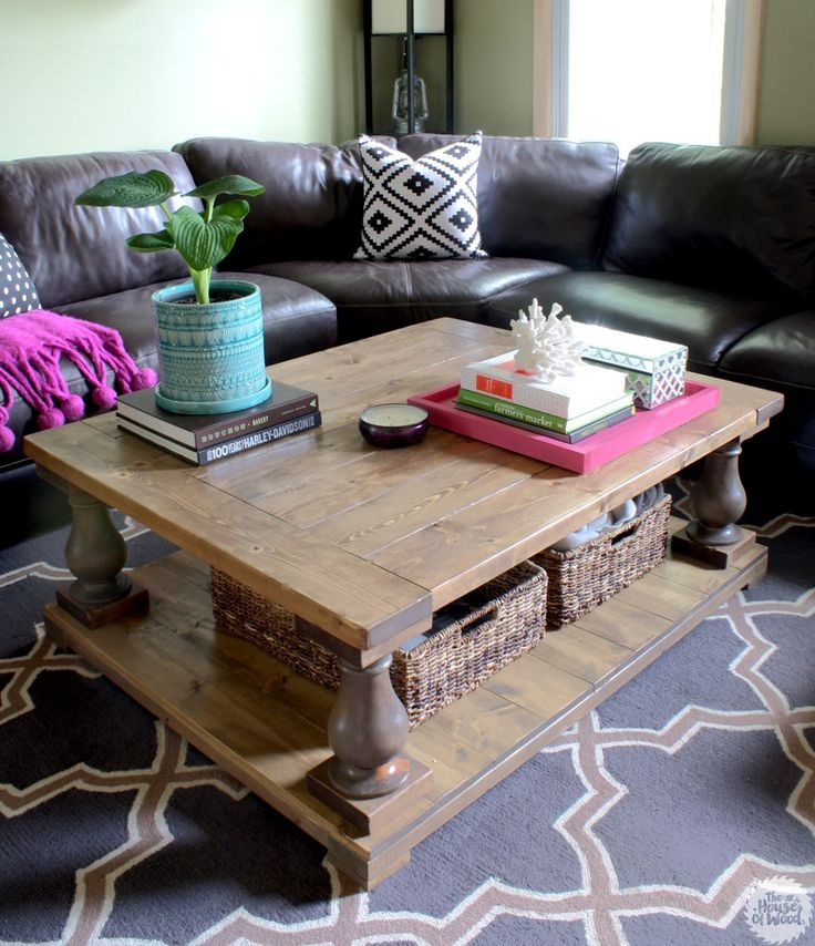 How To Organize A Coffee Table Style Trays And Coffee