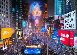 times square new years eve - Google Search