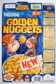 we loved these, even though they made the roof of your mouth sore.