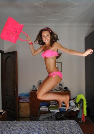 #Jump #Summer #Fashion lisa bondi