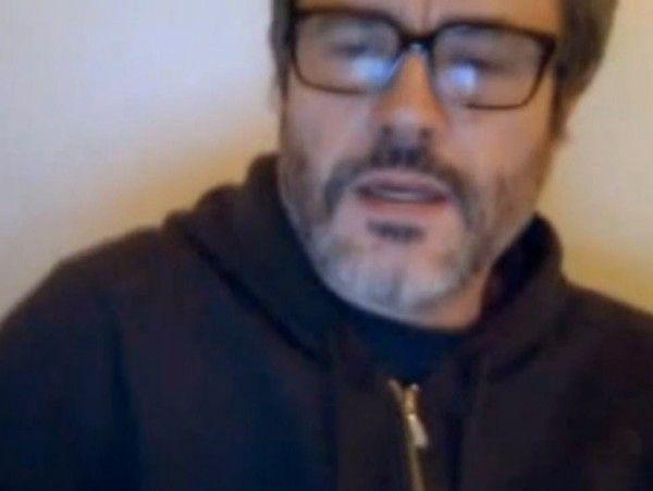 Suposto Vídeo Íntimo do ator Leonardo Medeiros cai na web   Tretando 2014