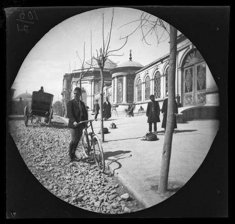Bu fotoğrafları iki Amerikalı genç 125 yıl önce çekti... İşte 1891'in İstanbul'u ve Anadolusu