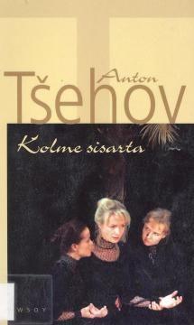 Kolme sisarta | Kirjasampo.fi - kirjallisuuden kotisivu